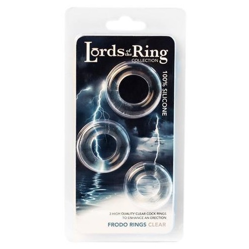 Lord Of The Rings Collection Frodo Cock Ring