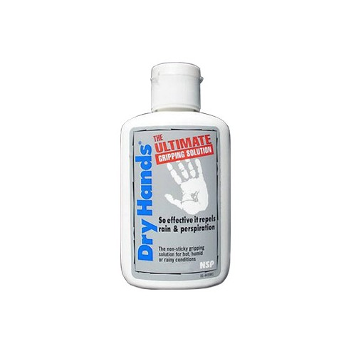 Dry Hands Ultimate Gripping Solution 2 oz