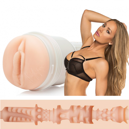 Fleshlight Girls Nicole Aniston: FIT Masturbator