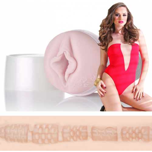 Fleshlight Girls Tori Black: TORRID Masturbator