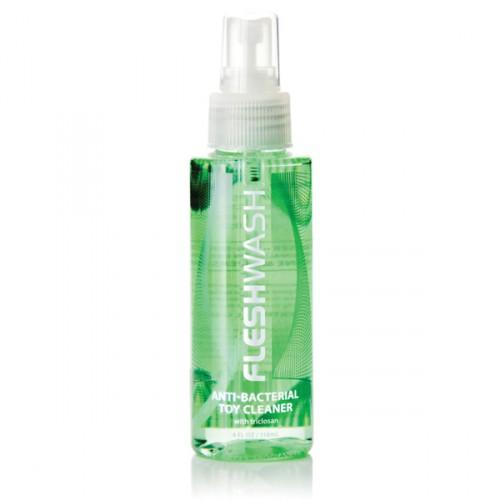 Fleshlight FleshWash Anti Bacterial Toy Cleaner 4oz/118ml