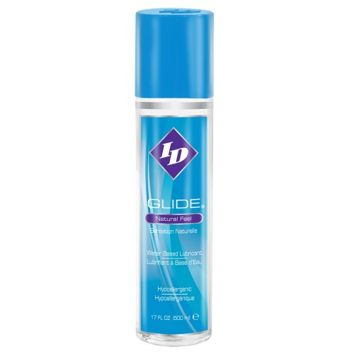 ID Glide Water Based Lubricant 17 oz