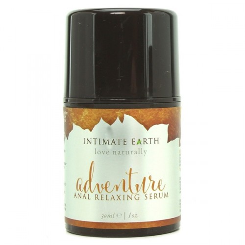 Intimate Earth Adventure Anal Relaxing Serum 1 oz