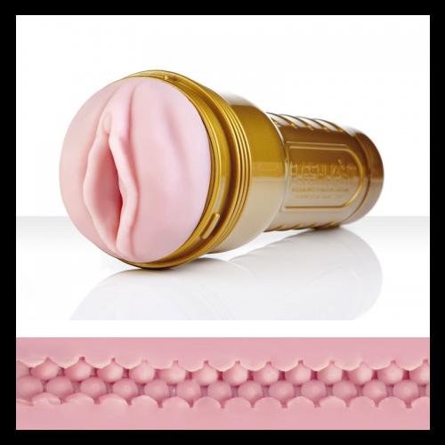 Fleshlight Pink Lady Stamina Training Unit Masturbator