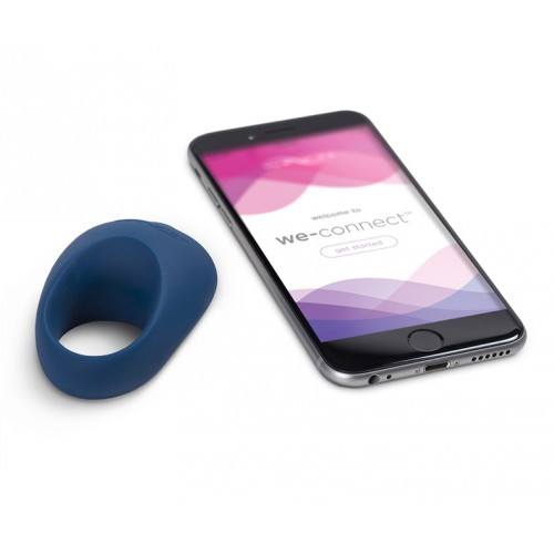 We Vibe Pivot Vibrating Couples Ring with We-Connect App Control
